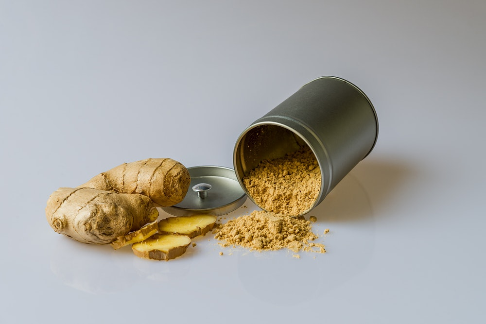 Ginger Benefits For losing Weight & Slimming Your Body