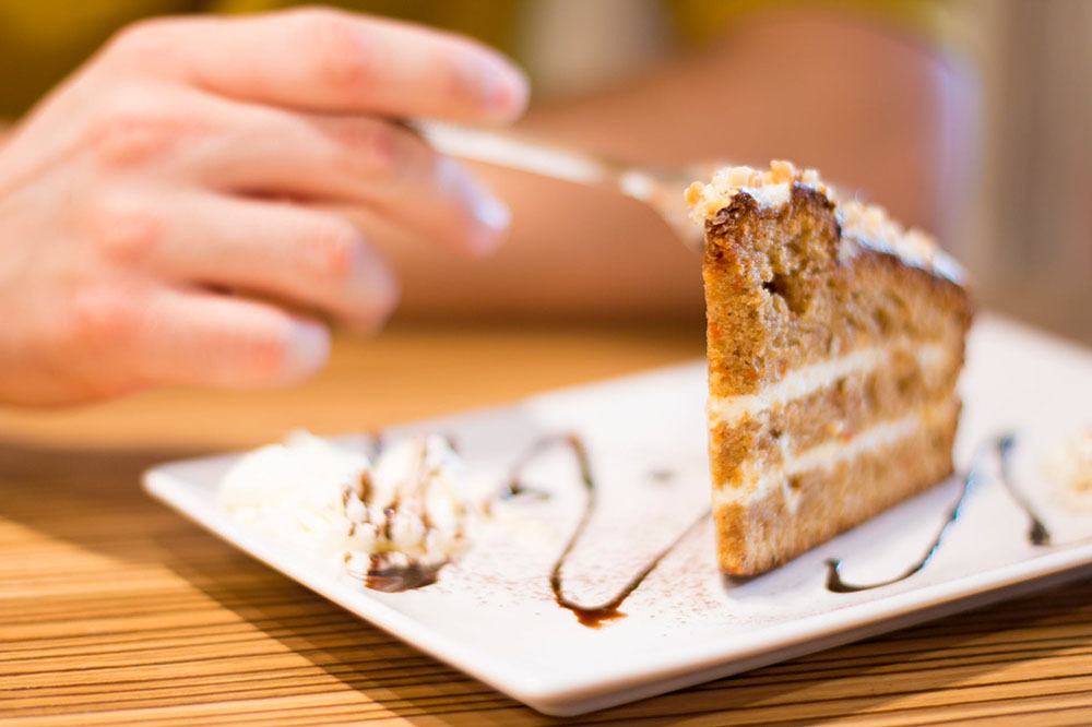 Emotional Eating Disorder: 8 Reasons Why You Might be Innocent