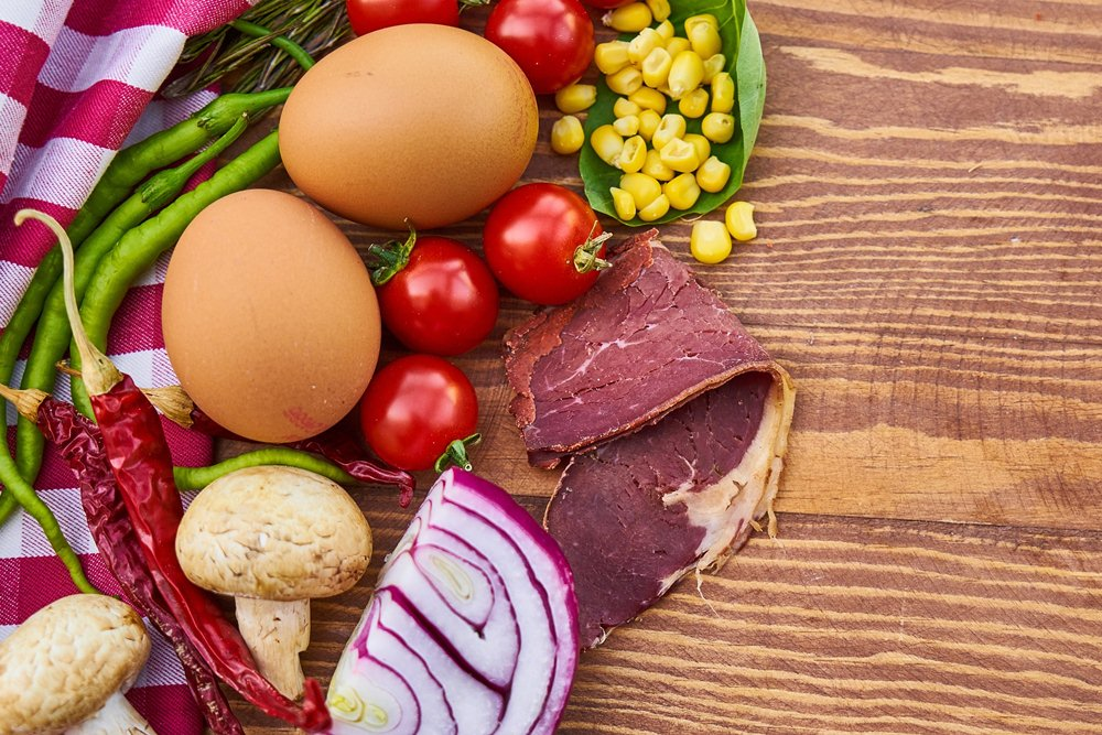 Protein sources: Which of them do you prefer to get your right intake?