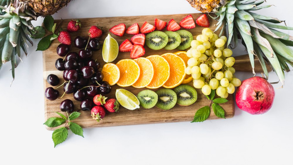 Healthiest fruits to add into your meal plan for diabetic