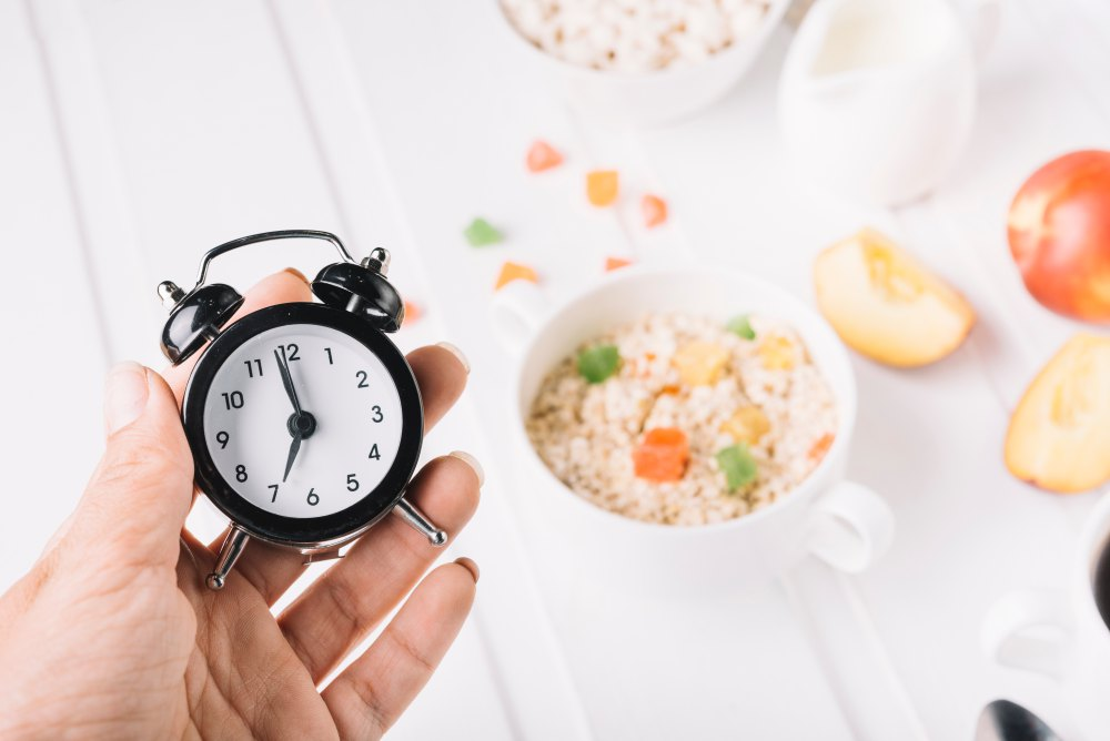Different types of the intermittent fasting diet for beginners