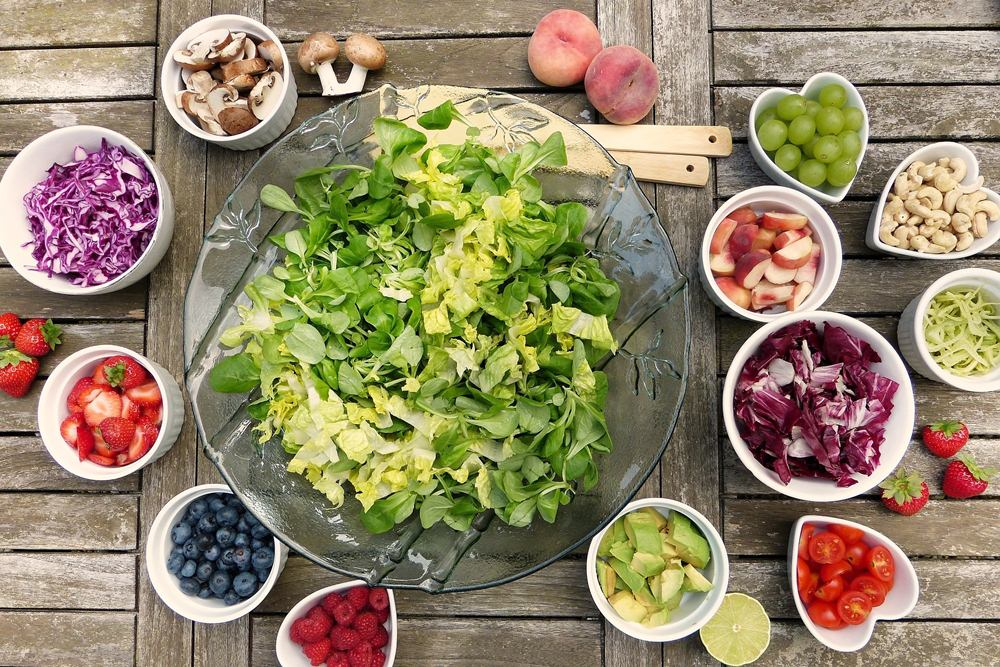 Going Vegan To Lose Weight: Does It Really Work?