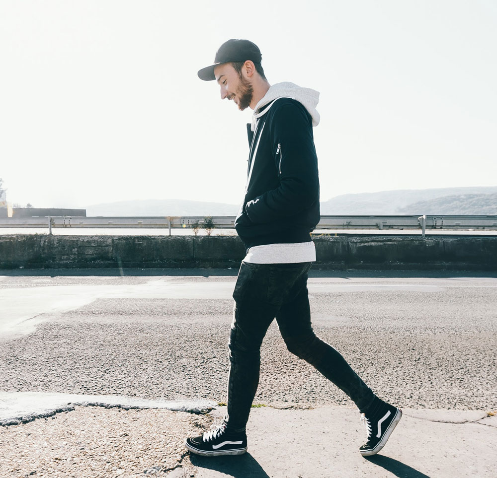 Breathwalking is the Perfect Way to Level Up Your Walking Workout
